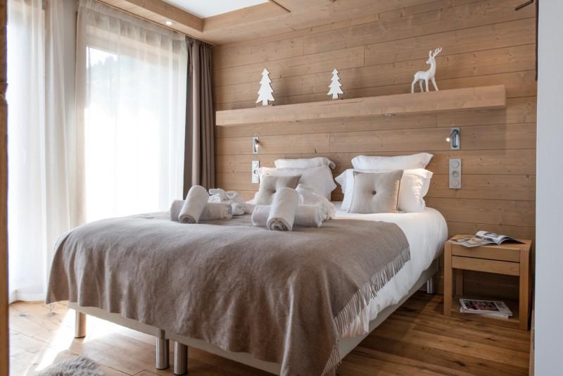 Annapurna-A102-chambre-double3-location-appartement-chalet-Les-Gets