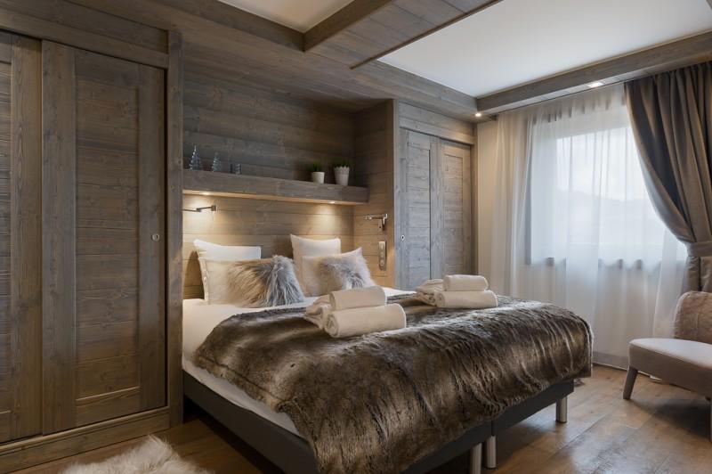 Annapurna-A103-chambre-double3-location-appartement-chalet-Les-Gets
