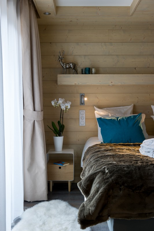 Annapurna-A201-chambre-decoration-location-appartement-chalet-Les-Gets
