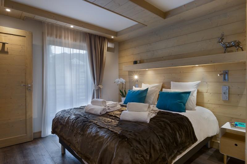 Annapurna-A201-chambre-double-location-appartement-chalet-Les-Gets