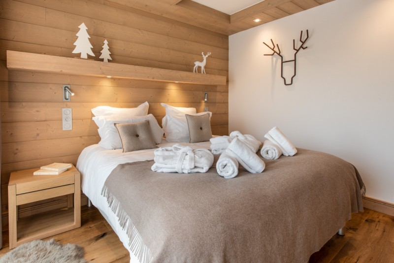 Annapurna-A202-chambre-double-location-appartement-chalet-Les-Gets