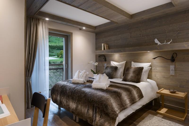 Annapurna-A204-chambre-double-location-appartement-chalet-Les-Gets