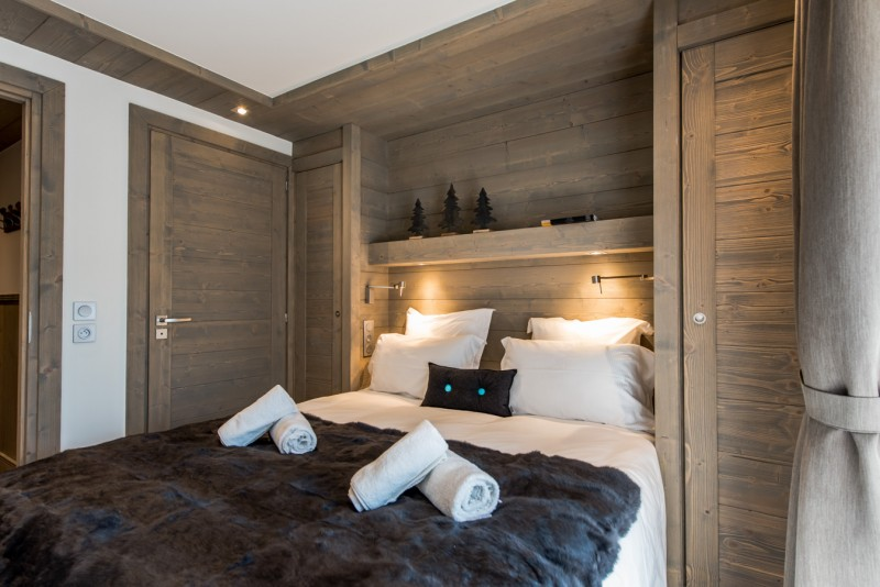 Annapurna-A205-chambre-double4-location-appartement-chalet-Les-Gets