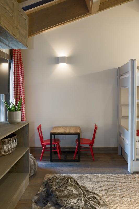 Annapurna-A301-chambre-enfant2-location-appartement-chalet-Les-Gets