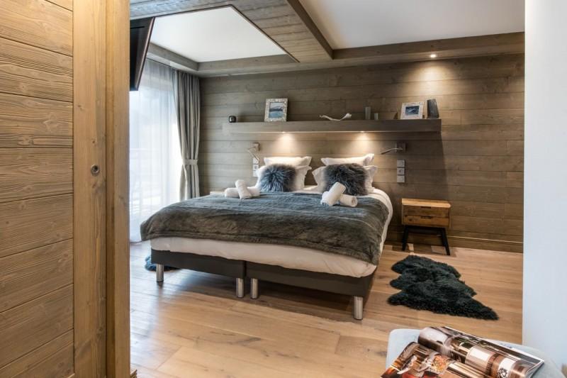Annapurna-B101-chambre-double-location-appartement-chalet-Les-Gets