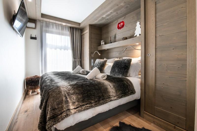 Annapurna-B101-chambre-double3-location-appartement-chalet-Les-Gets