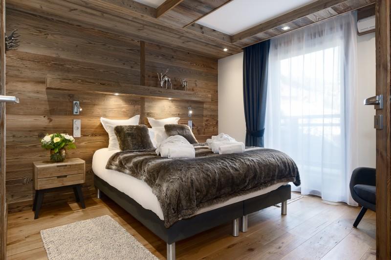 Annapurna-B104-chambre-double-location-appartement-chalet-Les-Gets