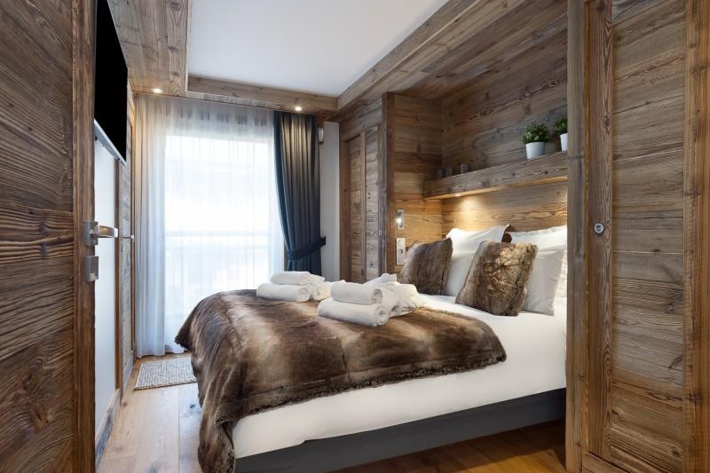 Annapurna-B104-chambre-double2-location-appartement-chalet-Les-Gets