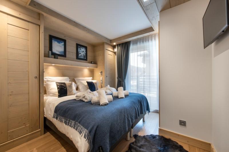 Annapurna-B105-chambre-double-location-appartement-chalet-Les-Gets