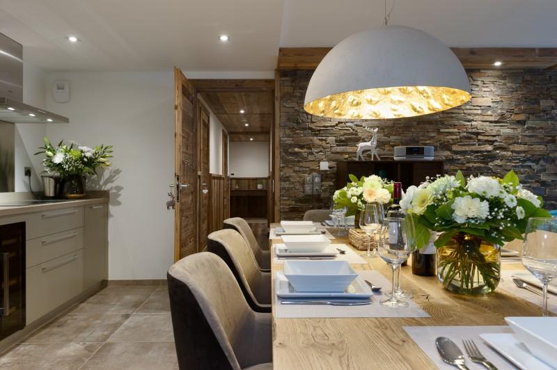 Annapurna-B201-cuisine-salle-a-manger-location-appartement-chalet-Les-Gets