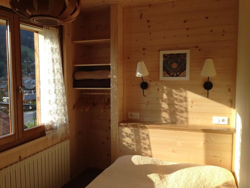 Armaillis-2-chambre-lit-double-location-appartement-chalet-Les-Gets