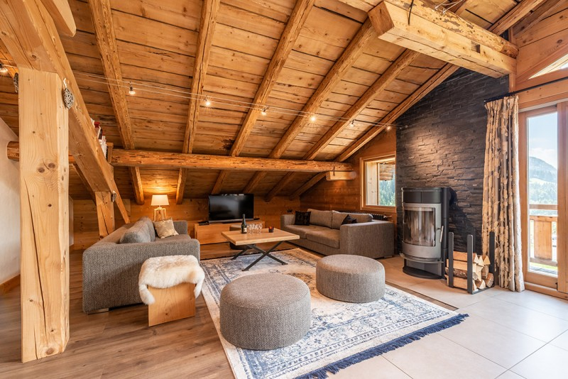 Arolle-Ourson-salon-location-appartement-chalet-Les-Gets