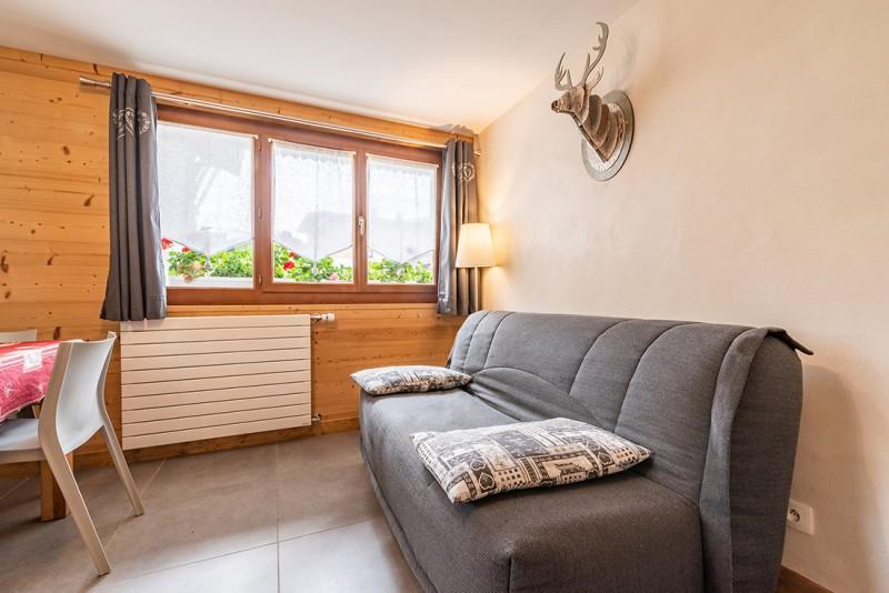 Aulnaie-1-salon-canape-location-appartement-chalet-Les-Gets