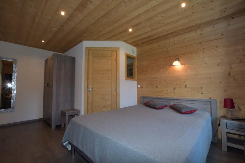 Beau-sejour-1-chambre-lit-double-location-appartement-chalet-Les-Gets