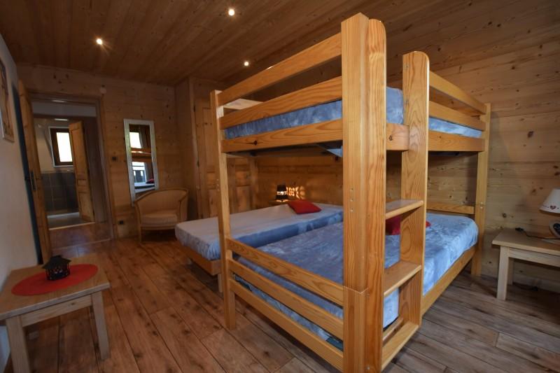 Beau-Sejour-5-chambre-lits-superposes-location-appartement-chalet-Les-Gets