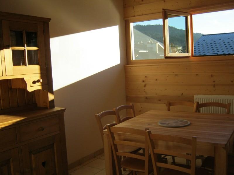 Bleuets-2-coin-repas-location-appartement-chalet-Les-Gets