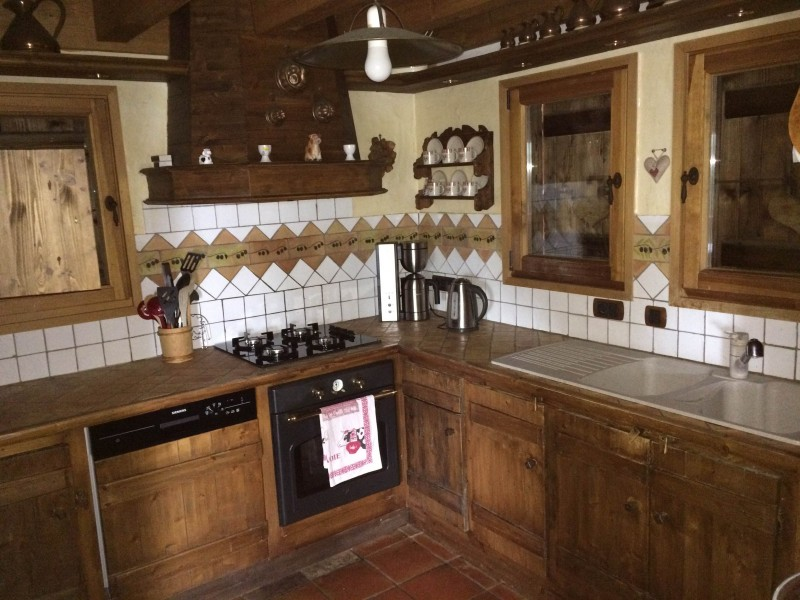 Camomille-cuisine-location-appartement-chalet-Les-Gets
