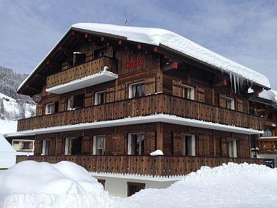 Carry-3-exterieur-hiver-location-appartement-chalet-Les-Gets