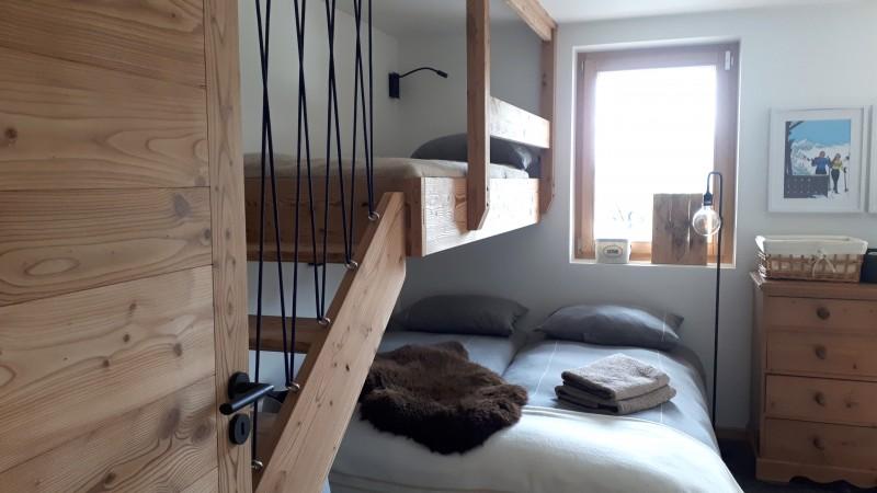Chalet-Aramis-chambre-dortoir-location-appartement-chalet-Les-Gets
