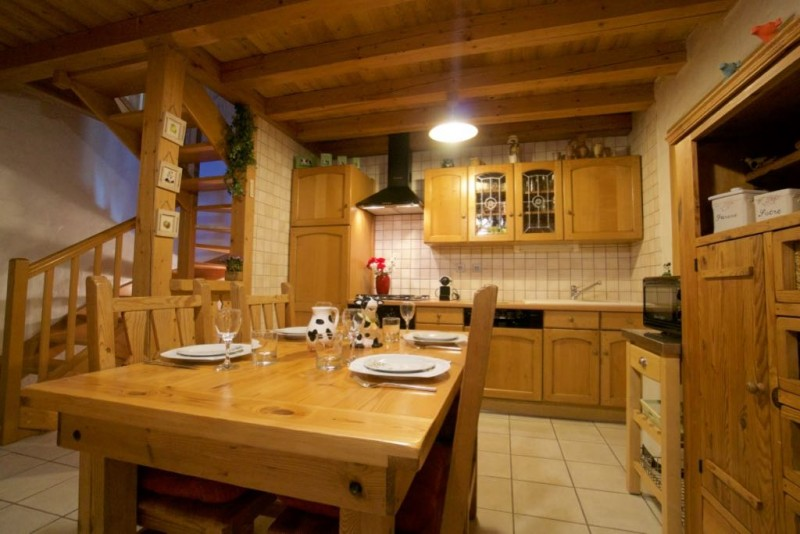 Chez-Rose-table-location-appartement-chalet-Les-Gets