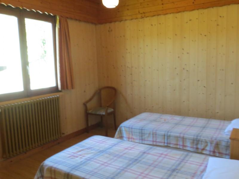 Corzolet-4-Bleuet-chambre-lits-simples-location-appartement-chalet-Les-Gets