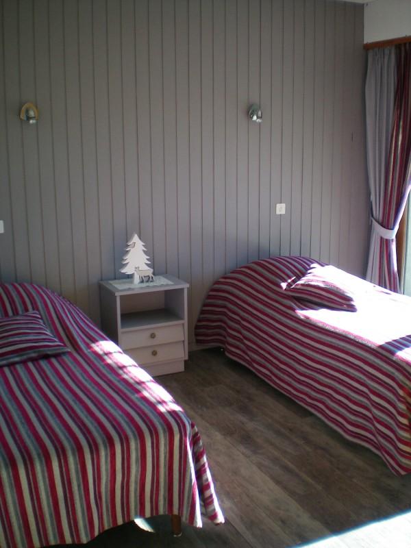 Escapade-2-Mont-Chery-chambre-twin-location-appartement-chalet-Les-Gets
