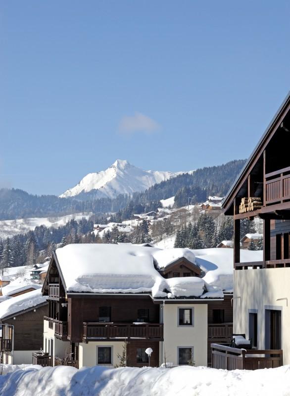 Fermes-d-Emiguy-3-pieces-6-personnes-exterieur-hiver-location-appartement-chalet-Les-Gets
