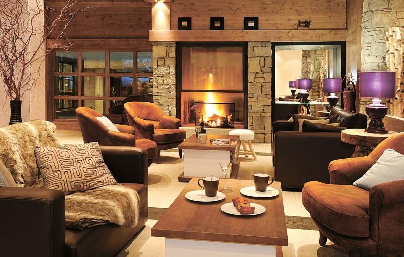 Fermes-d-Emiguy-3-pieces-6-personnes-salon-tisanerie-location-appartement-chalet-Les-Gets