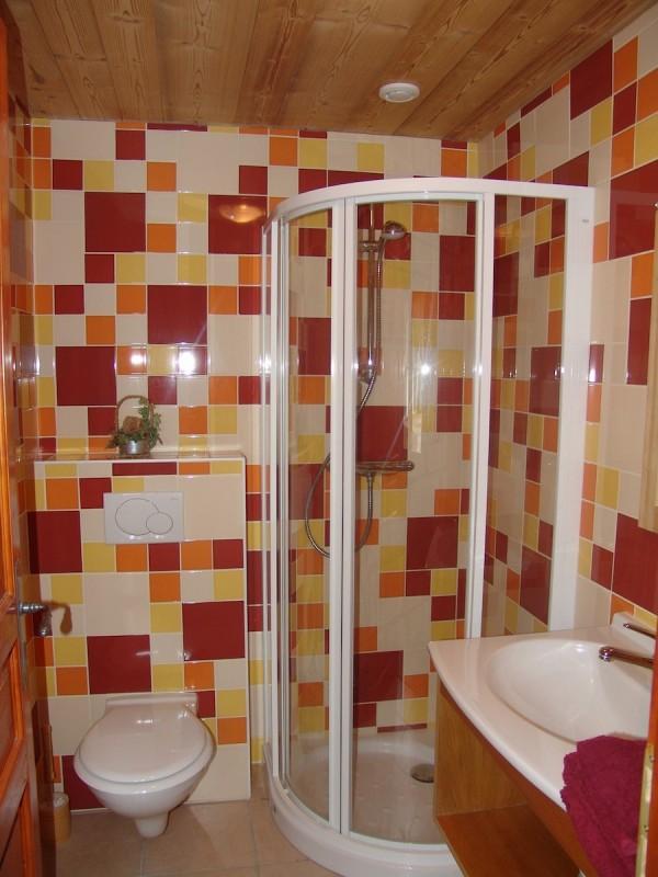 Fleur-des-Alpes-2-Ancolie-salle-de-bain-location-appartement-chalet-Les-Gets