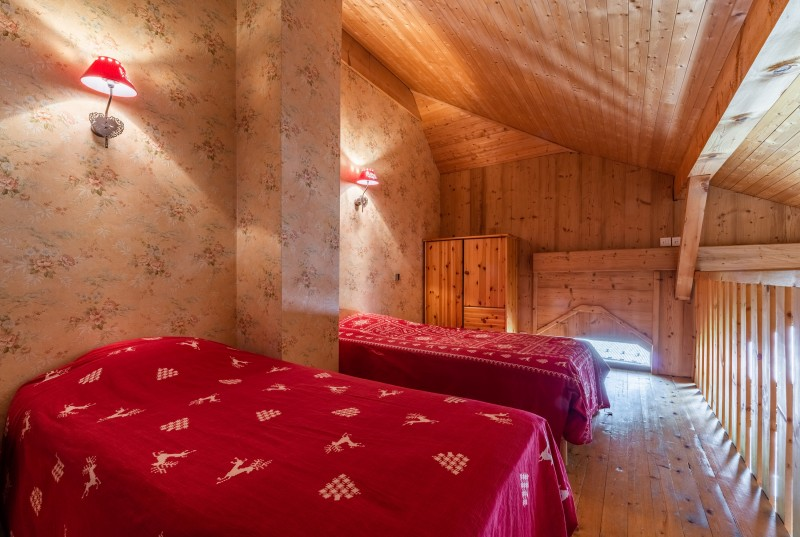 Forge-F-lits-simples-location-appartement-chalet-Les-Gets
