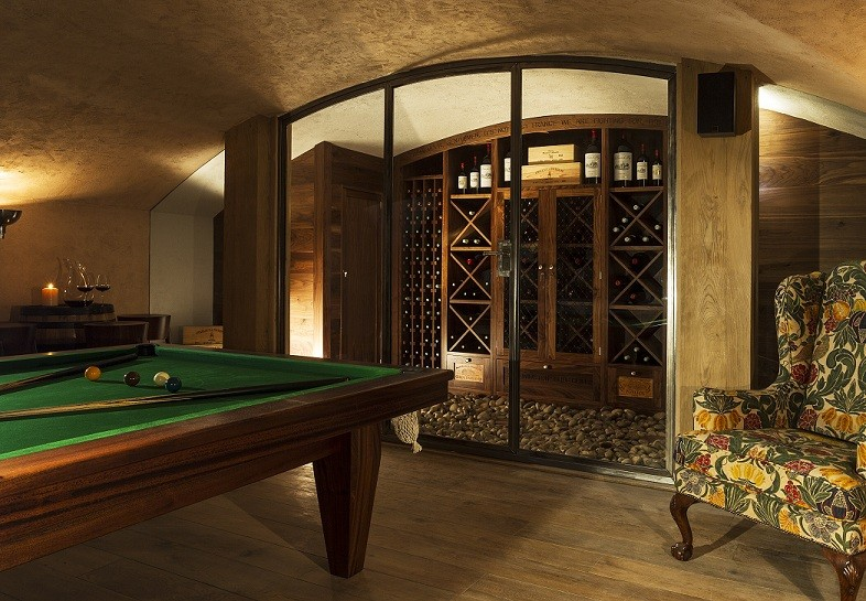 grande-corniche-wine-cellar-and-pool-table-246647
