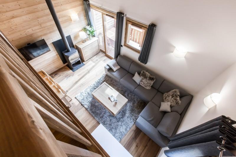 Kilimandjaro-2A-vue-salon-location-appartement-chalet-Les-Gets