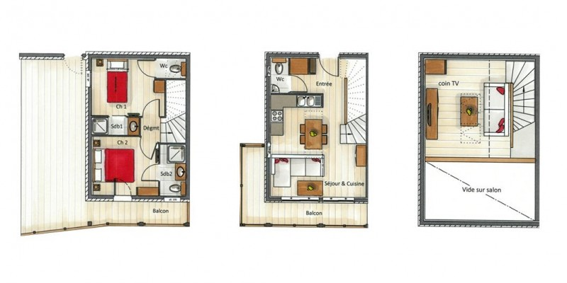 Kilimandjaro-3A-plan-location-appartement-chalet-Les-Gets
