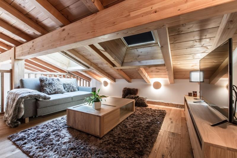 Kilimandjaro-3A-salon-mezzanine-location-appartement-chalet-Les-Gets