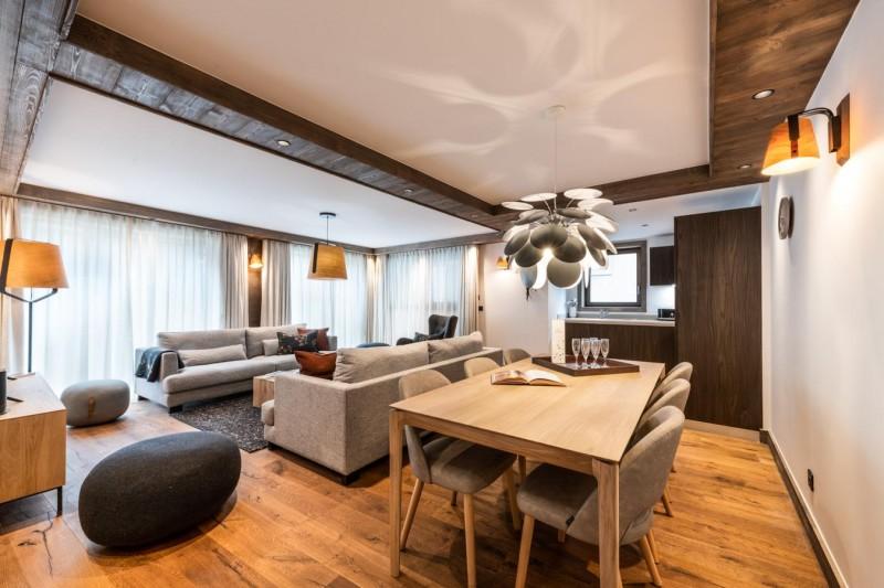 Kinabalu-3-sejour-salle-a-manger-location-appartement-chalet-Les-Gets