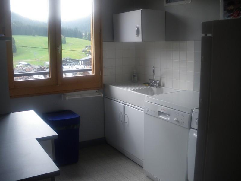 Lou-Paradou-cuisine-location-appartement-chalet-Les-Gets