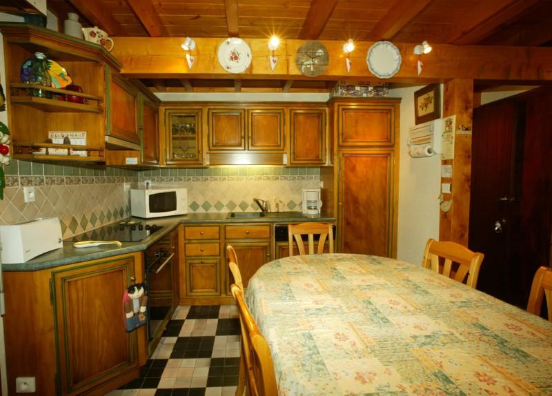 Mont-Caly-cuisine-location-appartement-chalet-Les-Gets