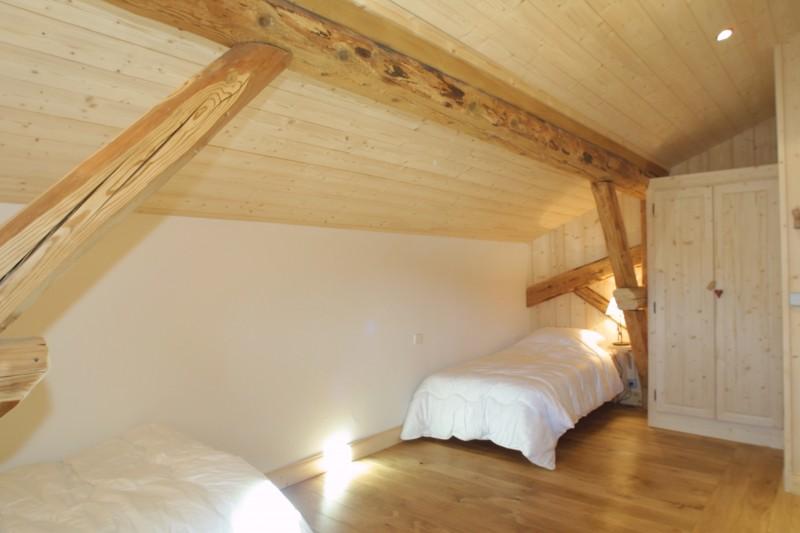 Ramus-Roy-des-Montagnes-chambre2-lits-simples-location-appartement-chalet-Les-Gets