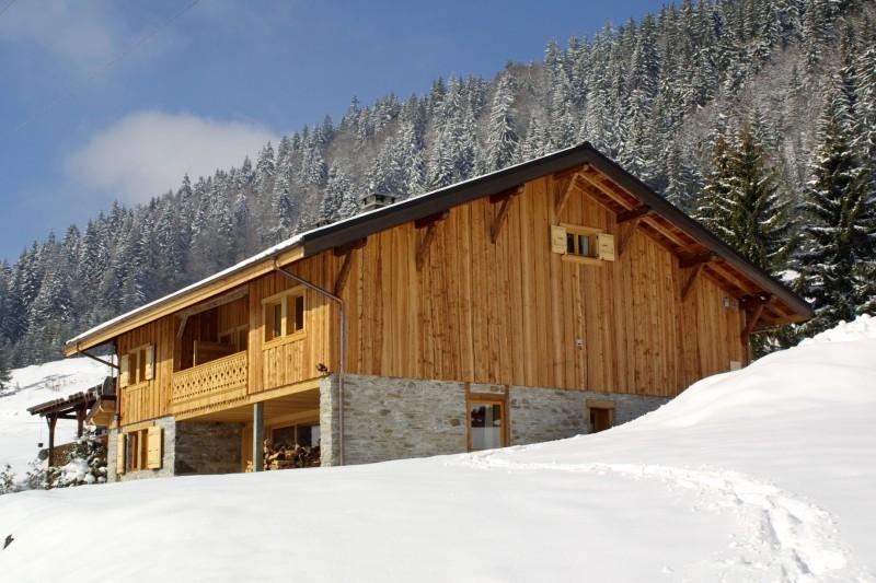 Ramus-Roy-des-Montagnes-exterieur-hiver-jardin-location-appartement-chalet-Les-Gets