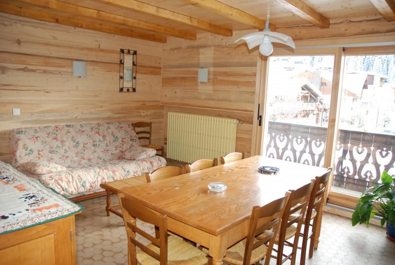Refuge-sejour1-location-appartement-chalet-Les-Gets