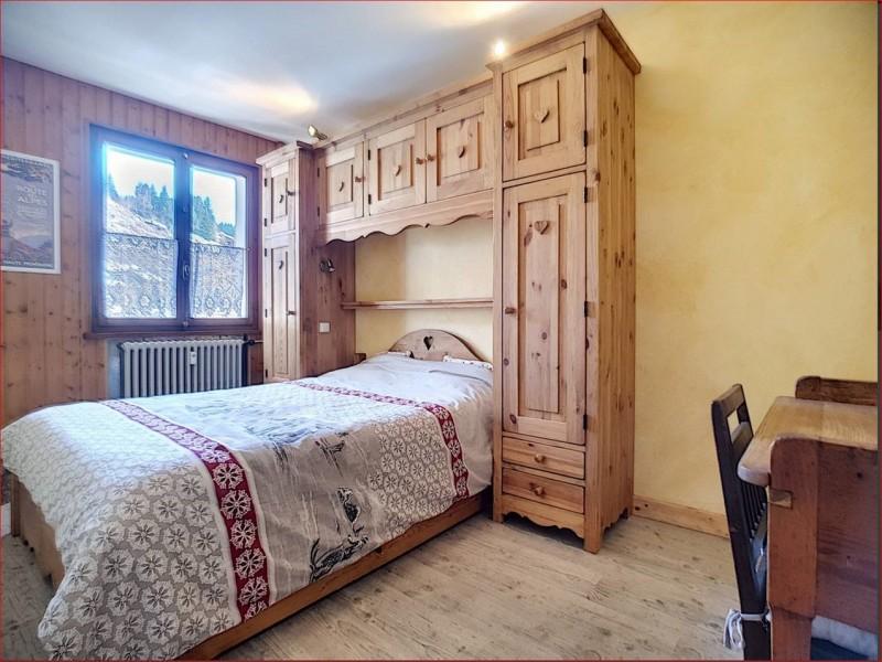 Retour-aux-Neiges-1-chambre-double2-location-appartement-chalet- Les-Gets