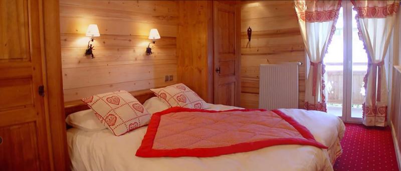 Sabaudia-4-pieces-6/8-personnes-chambre-double-location-appartement-chalet-Les-Gets