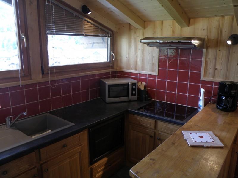 Sapiniere-9-cuisine2-location-appartement-chalet-Les-Gets