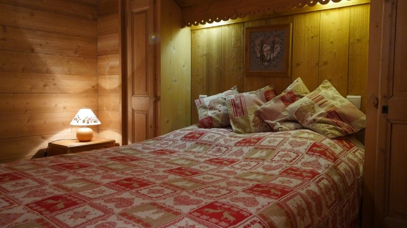 Ski-Love-Telemark-chambre2-location-appartement-chalet-Les-Gets