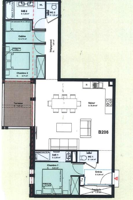 Solaret-206-plan-location-appartement-chalet-Les-Gets
