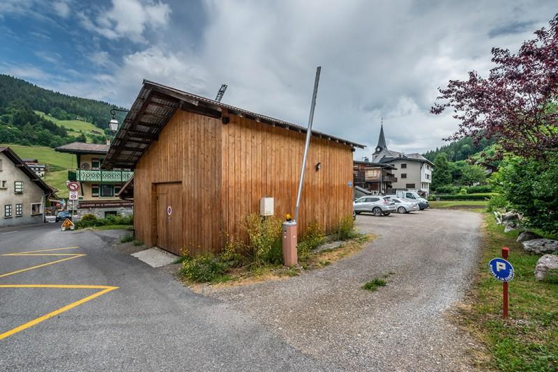 Splery-Perce-Neige-parking-location-appartement-chalet-Les-Gets