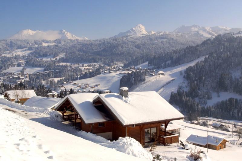 Sylvestra-exterieur-hiver-location-appartement-chalet-Les-Gets