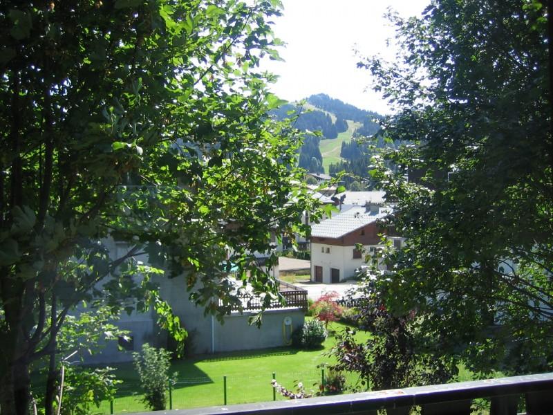 Toure-2-vue-balcon-location-appartement-chalet-Les-Gets