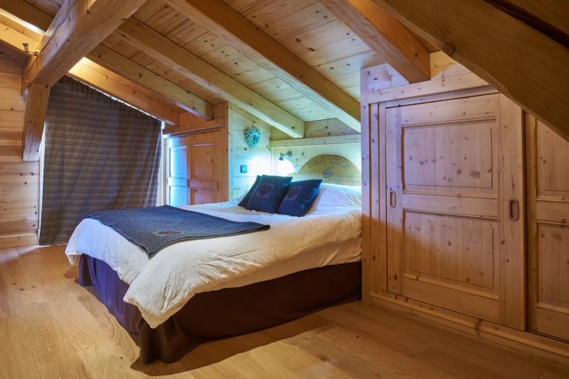 Vinson-chambre-double5-location-appartement-chalet-Les-Gets