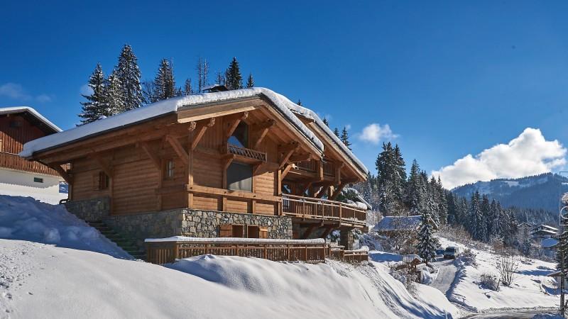Vinson-exterieur-hiver-location-appartement-chalet-Les-Gets